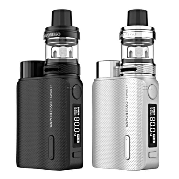Vaporesso - Swag 2 80W / NRG PE Full Kit